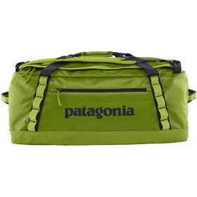 Patagonia Black Hole Duffel Bag 55l peppergrass green